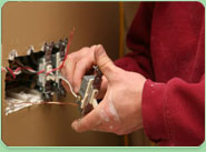 electrical repair Aberdeen
