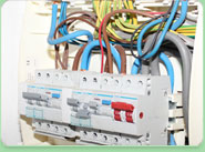 Aberdeen electrical contractors